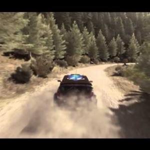 DiRT - Hyundai i20 WRX @ Greece