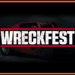 Wreckfest 01 - Pequena Apresentação