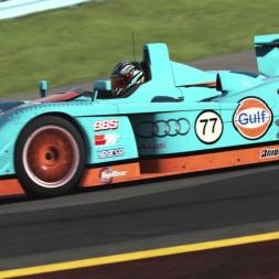 Forza Motorsport 6: Watkins Glen P Class Rivals