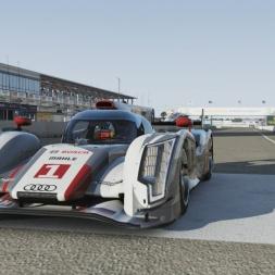 Forza Motorsport 6: Sebring P-Class Rivals