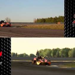Assetto Corsa Vs Real Life - KTM X Bow