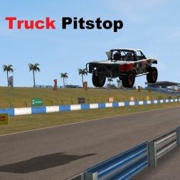 Super Truck  Pitstop