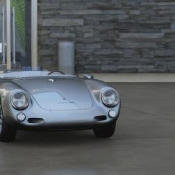 Forza Motorsport 6: Porsche 550