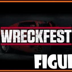Wreckfest - Figure 8