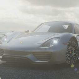 Forza Motorsport 6: Porsche Anthology Introduction