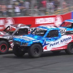 2015 Stadium SUPER Trucks Clipsal 500 Race #1