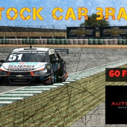 Automobilista | Episode #2 | Stock Car V8 @ Brasilia Full Circuit | TV CAM | Raise the volume!