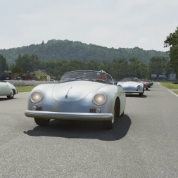 Forza Motorsport 6: Porsche Anthology Part 2