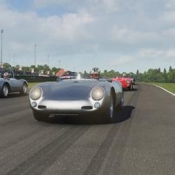 Forza Motorsport 6: Porsche Anthology Part 3