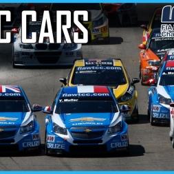 ★Assetto Corsa - WTCC CARS