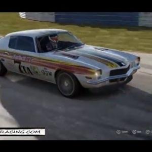 Forza6 Trans Am series Sebring