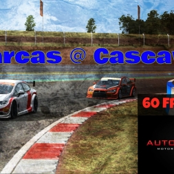 Automobilista   Episode #3   Marcas Honda Civic @ Cascavel