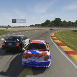 Forza Motorsport 6: Road America Evo Sim League