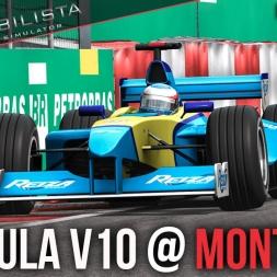Automobilista | Formula V10 at Montreal (Circuit Gilles Villeneuve)