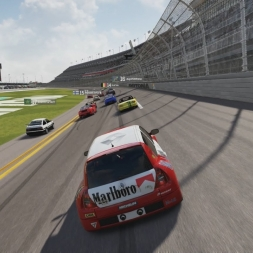 Forza Motorsport 6: Daytona League Racing