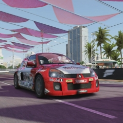 Forza Motorsport 6: This is League Racing