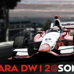 Project Cars - Dallara DW12 - Sonoma