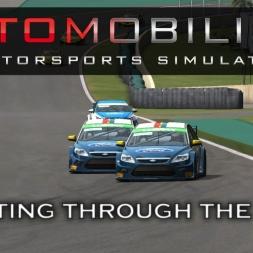 Automobilista | Online Race - Marcas @Interlagos