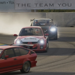 Forza Motorsport 6: League Racing at Sonoma