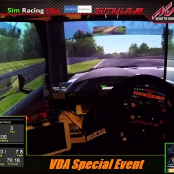 ASSETTO CORSA_VDA Special Event_ AUDI R8 GT3_BRANDS HATCH 29 Lap