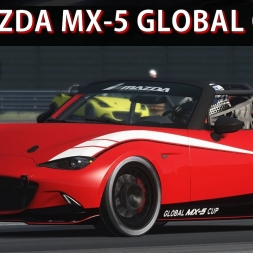 Assetto Corsa - Mazda MX-5 Global Cup 2016 (Mod)