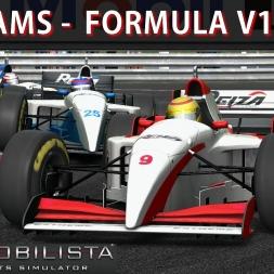 Automobilista - Formula V12 - Montreal 1988