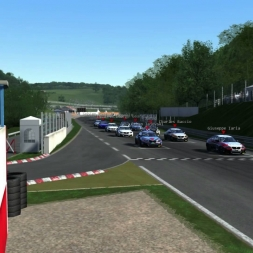 AC • BMW M235i Racing @ Salzburgring | EL
