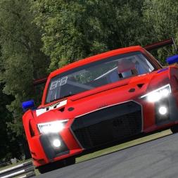 iRacing: Audi R8 LMS