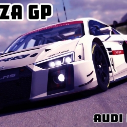 iRacing | Onboard Audi R8 LMS @ Monza GP