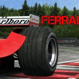 Automobilista | Episode #5 | F1 V10 04' Skin @ Spielberg | Onboard + TV CAM