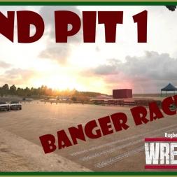 Wreckfest  - Sand Pit