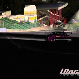 iRacing - Audi R8 LMS @ Spa (Night) - 2:19.500