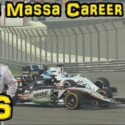 F1 2015 - Felipe Massa Career Mode - Ep 16: USA