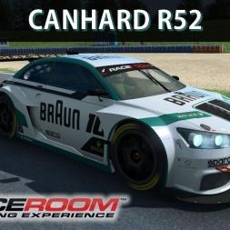Raceroom - Canhard R52 - Oschersleben