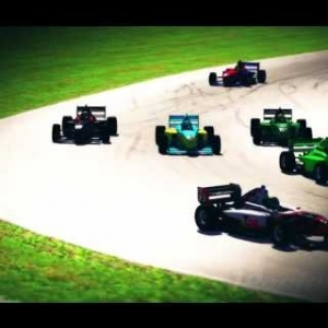 iRacing Star Mazda S1 2016 @ Championship