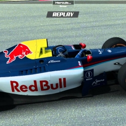 Formula FR2  @  Sachsenring  |  Season 1 Round 1