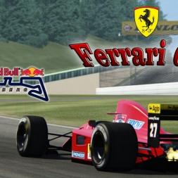 Assetto Corsa * Ferrari 643 vs. RedBull Ring