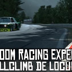 RaceRoom Racing Experience || Un hillclimb de locura