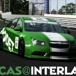 Automobilista - Corrida Online - Marcas @ Interlagos