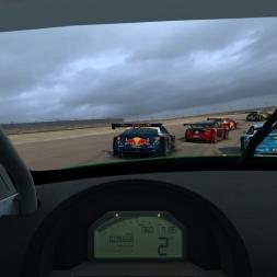 Raceroom Racing Experience - Canhard R-51 @ Zandvoort - 25AI - 8 Min Race