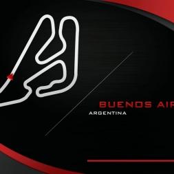 AMS • Copa Marcas @ Buenos Aires #6 | EL