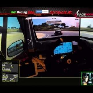 RACE Room_WTCC online race_Laguna Seca
