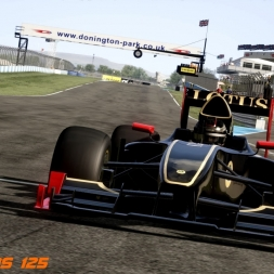 Assetto Corsa | Lotus Exos 125 | Fonsecker Soundmod