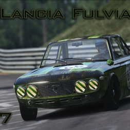 Assetto Corsa: Lancia Fulvia - Episode 87