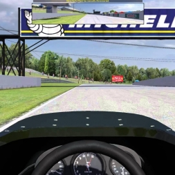 A new beginning - iRacing Lotus 79 @ Mosport