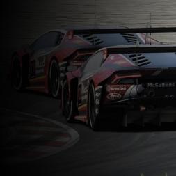 ACRL GT3 EU PRO Rond03 Barcelona