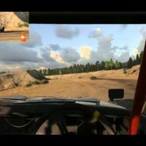 Next Car Game Wreckfest - New car gameplay