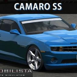 Automobilista - Camaro SS