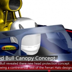 F1 2016 Australian GP Highlights & Red Bull Canopy Concept Revealed - Oversteer News