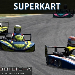 Automobilista - Superkart